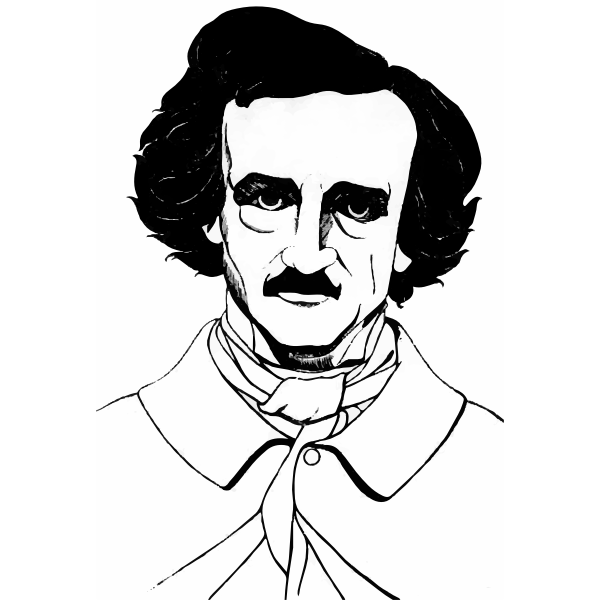 Edgar Allan Poe Aubrey Beardsley