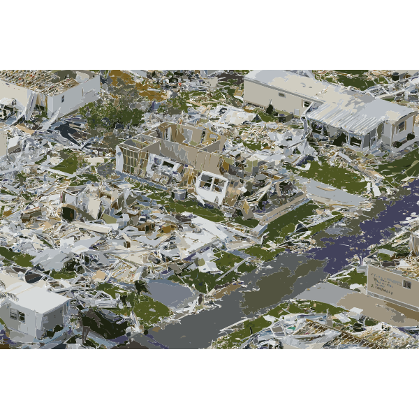 Effects of Hurricane Charley from FEMA Photo Library 7 2016052827