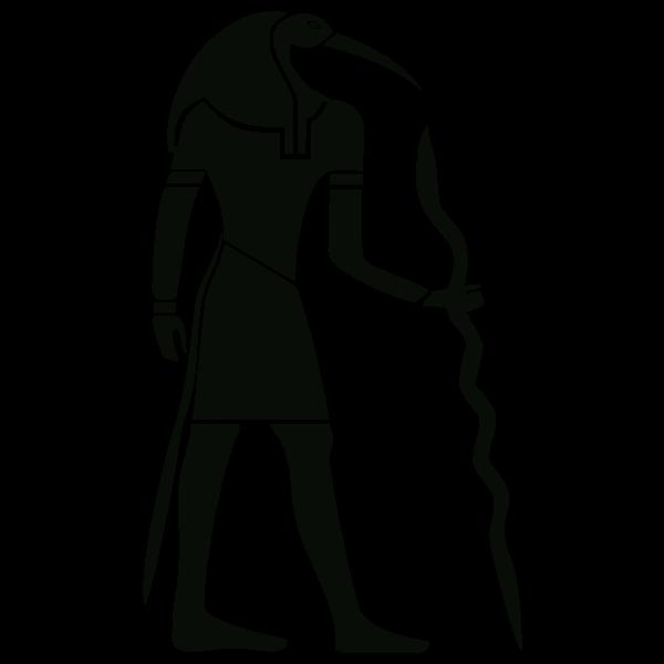 Egyptian hieroglyph
