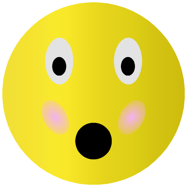 Smiley - Embarrassed