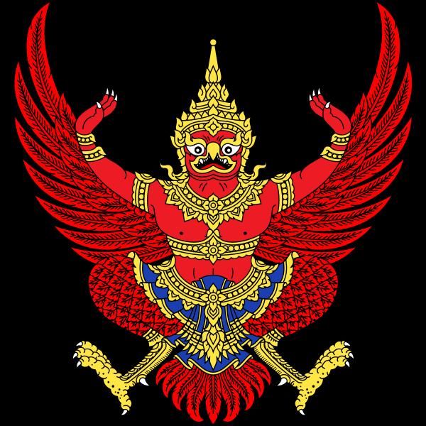 Emblem of Thailand