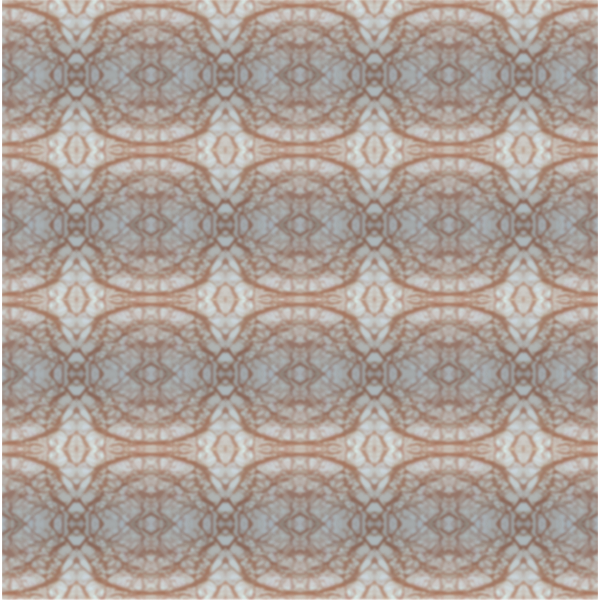 Decorative seamless pattern in vector format