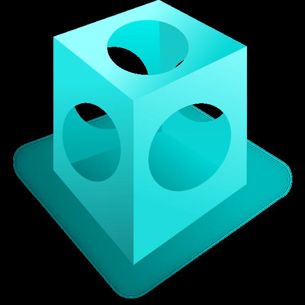 FX13 cube