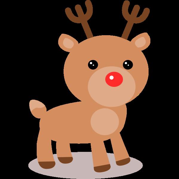 FX13 reindeer