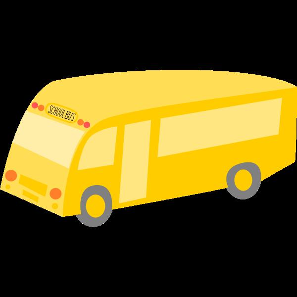 FX13 schoolbus