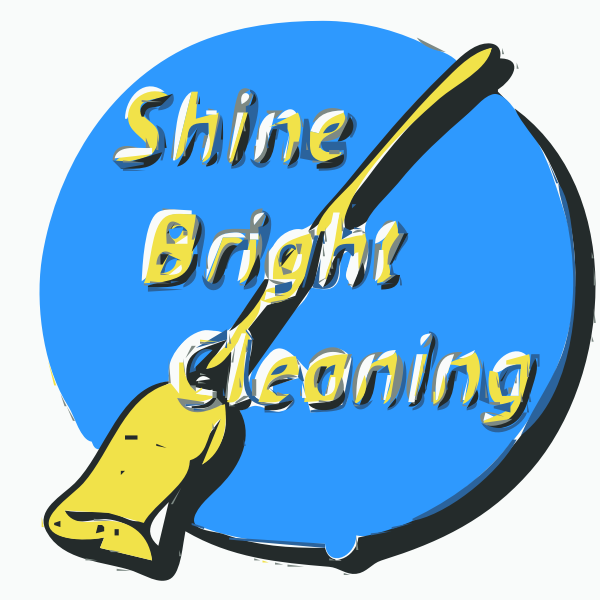 Fake cleaning logo vhs