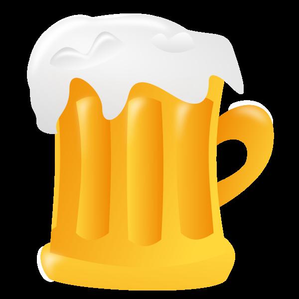 Beer stein-1573494956