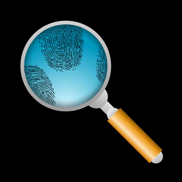 Searching for fingerprints