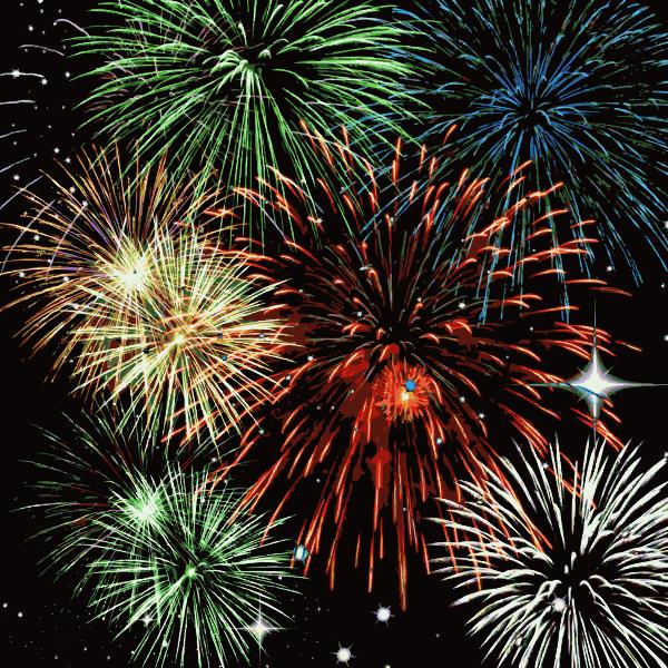 Fireworks 2015052653