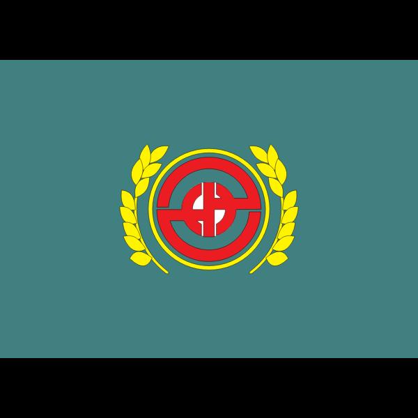 Flag of Atsuma Hokkaido