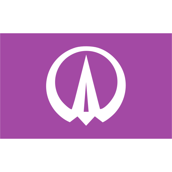 Flag of Azuma Gunma Seta