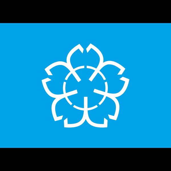 Flag of Daigo Gunma