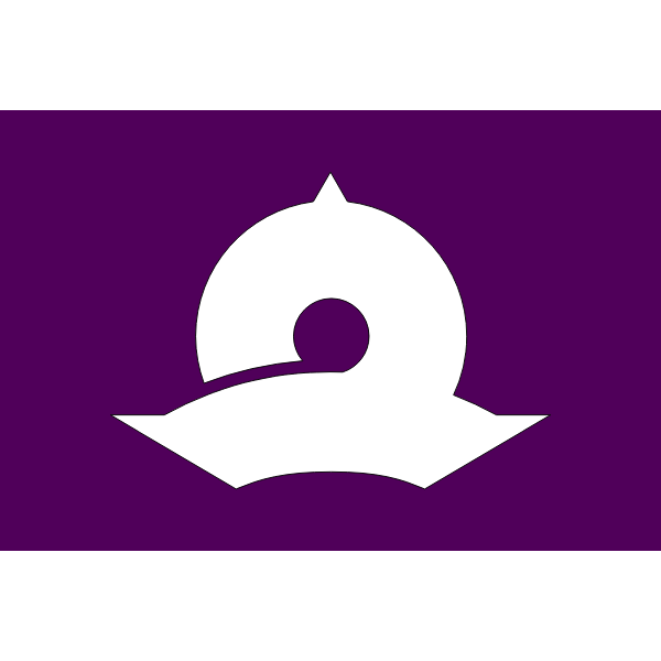 Flag of Former Echizen town Fukui