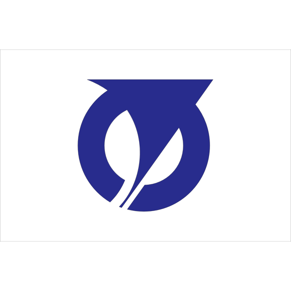 Flag of Fukagawa Hokkaido