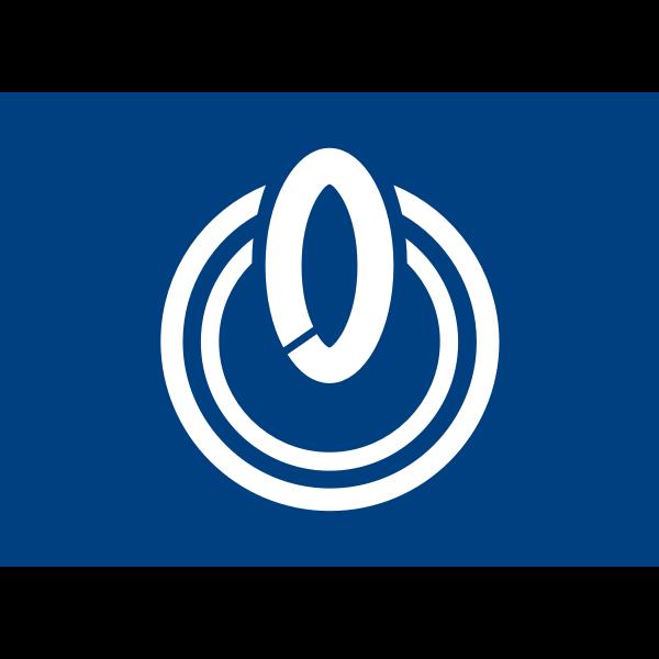 Flag of Gunma Gunma