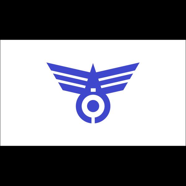 Flag of Harue Fukui