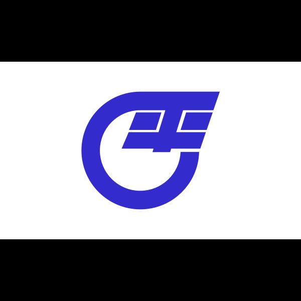 Flag of Heiwa Aichi