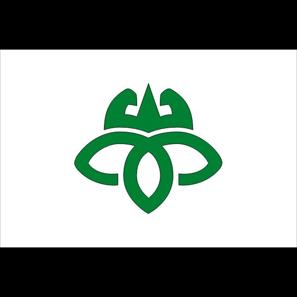 Flag of Iwamura Gifu