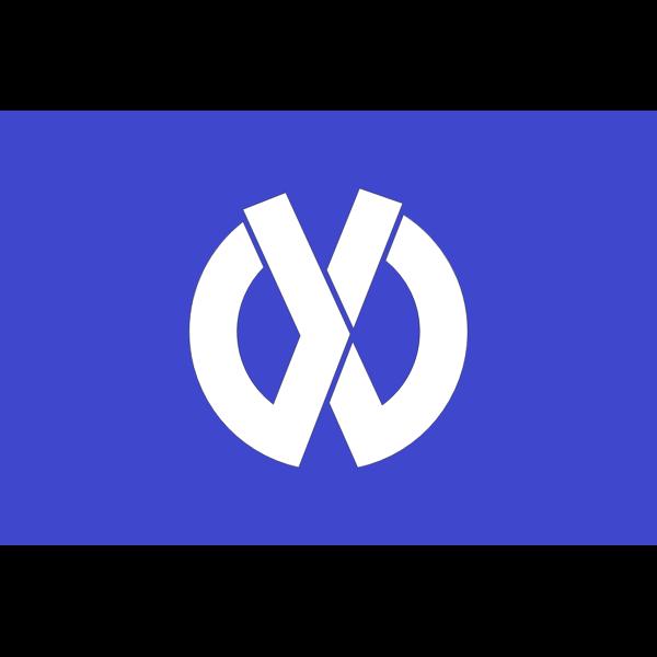 Flag of Kaita Hiroshima