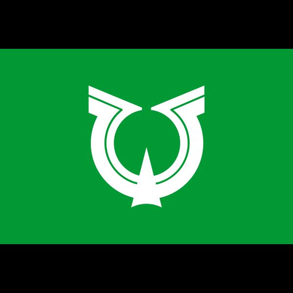 Flag of Kimitsu Chiba