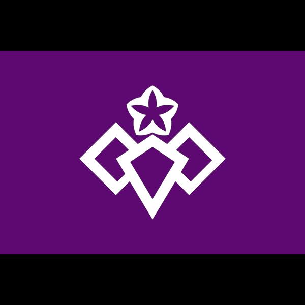 Flag of Kiryu Gunma