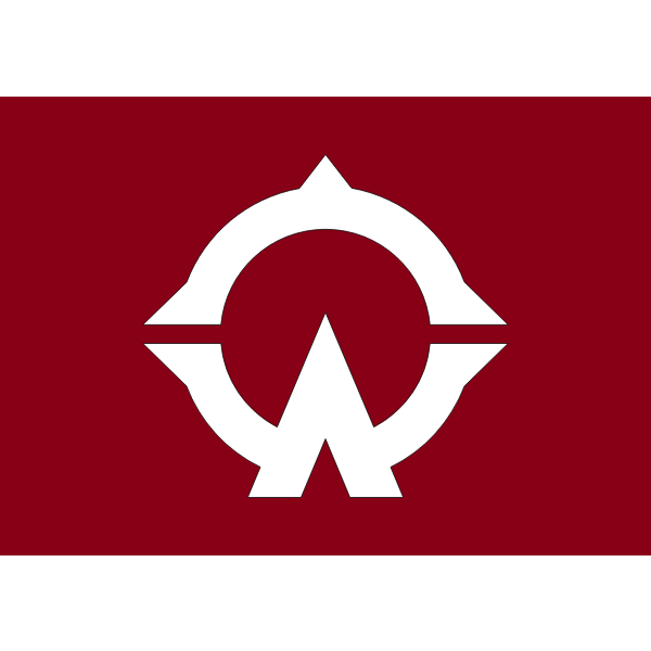 Flag of Kori Fukushima