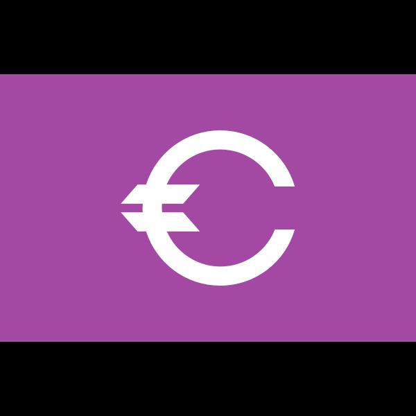 Flag of Kyowa Akita