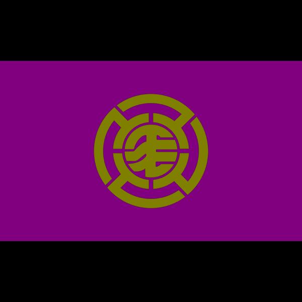 Flag of Mashike Hokkaido