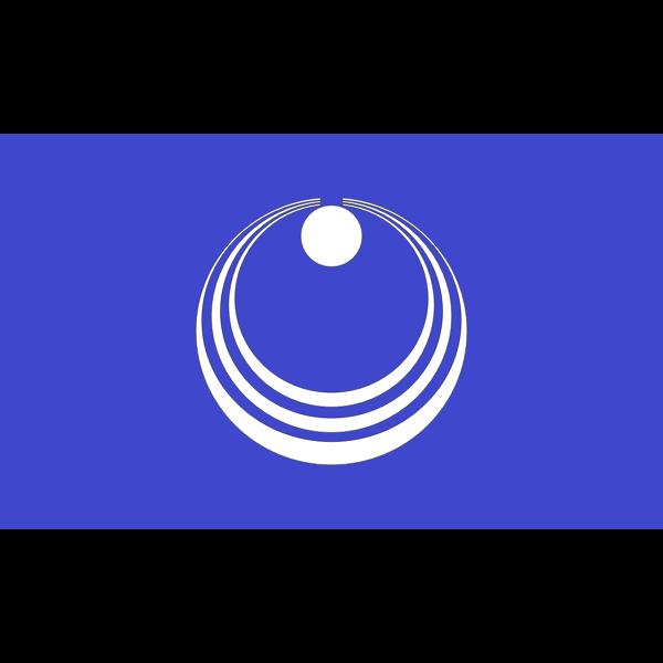Flag of Misaki Chiba