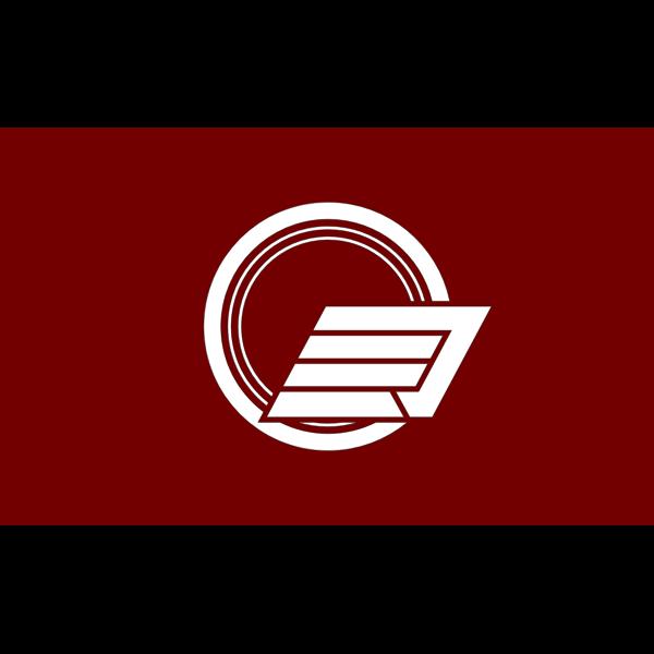 Flag of Mishima Fukushima