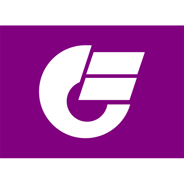 Flag of Nishiki Akita