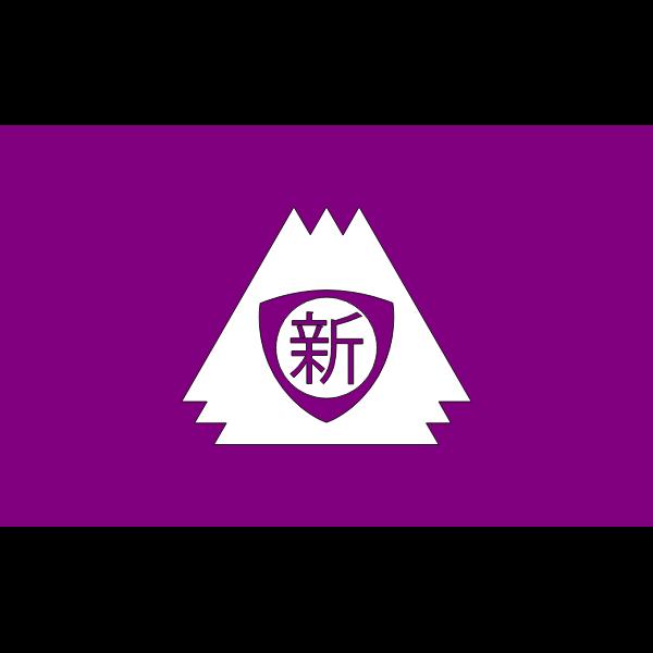 Flag of Shin Gunma