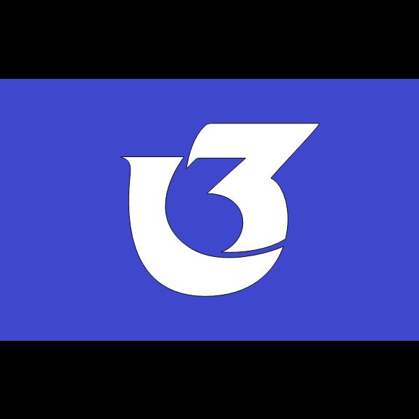 Flag of Shiratori Gifu