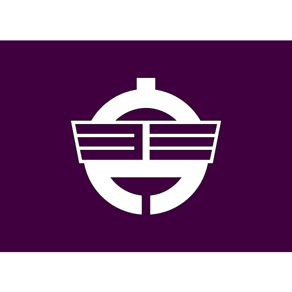 Flag of Showa Fukushima