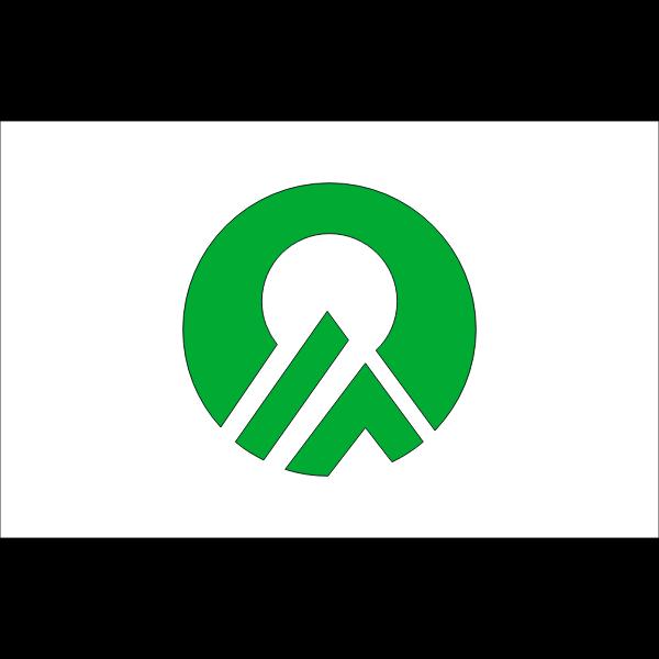 Flag of Wara Gifu