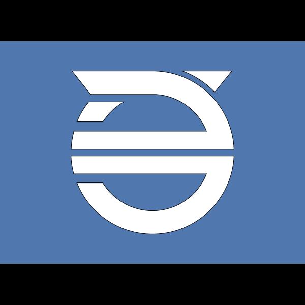 Flag of Yabutsukamoto