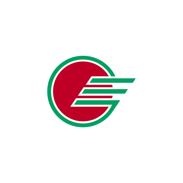 Flag of Mishima, Kagoshima
