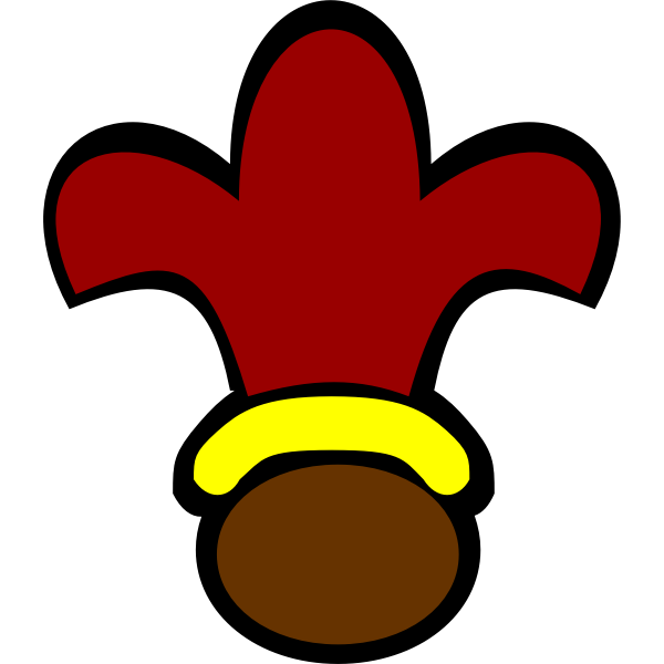 Aztec flower