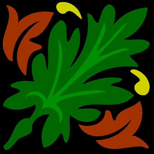 Floral Design 73 Colour