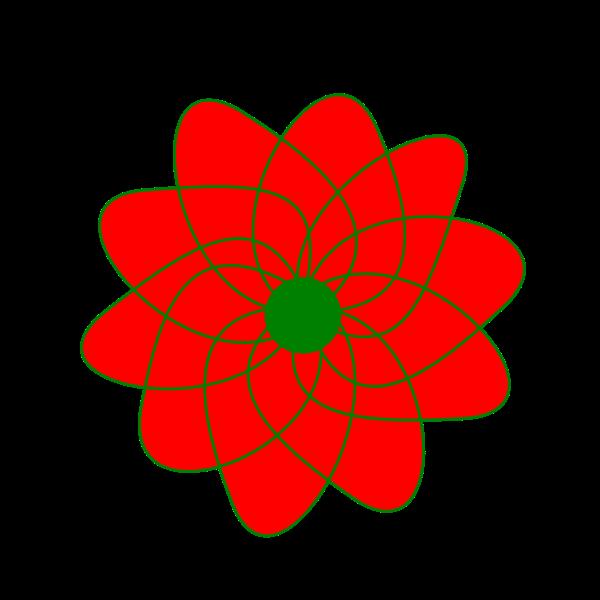 Flower - Christmas Flower