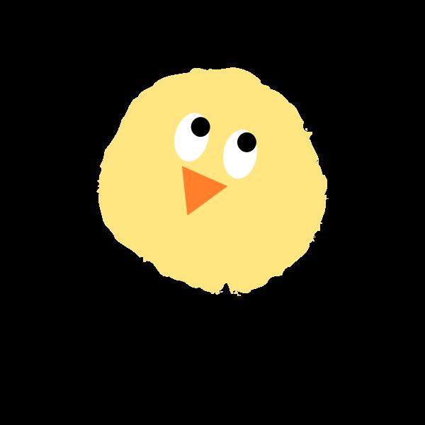 Fluffy chick 03