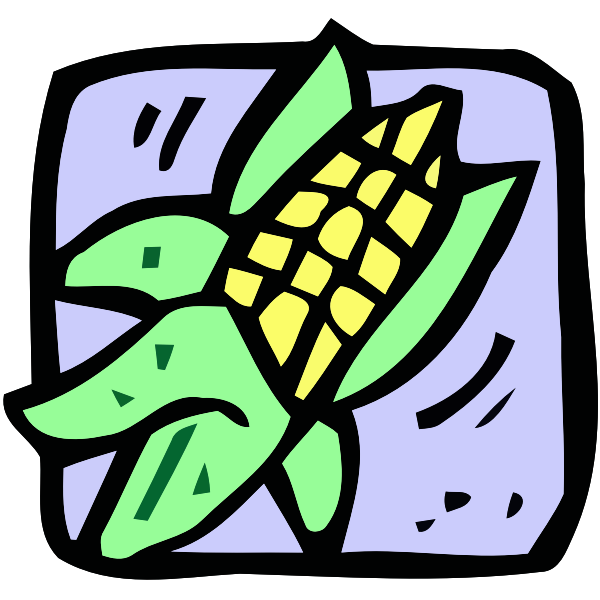 Sweetcorn icon