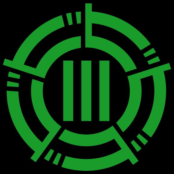 Former Ibigawa Gifu chapter