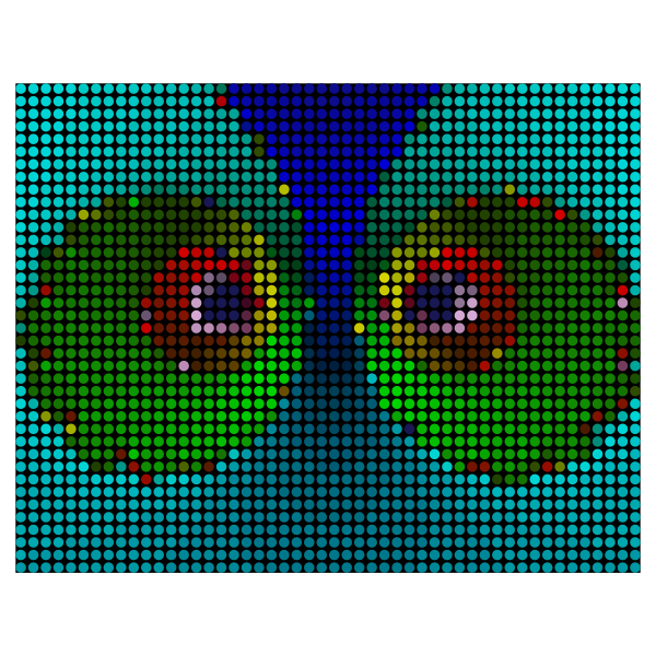 Fractal Dots