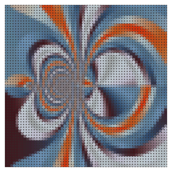 Fractal Dots 6