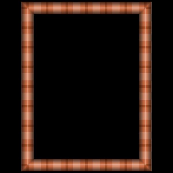 Retro frame (#3)