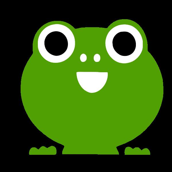 Frog ccon