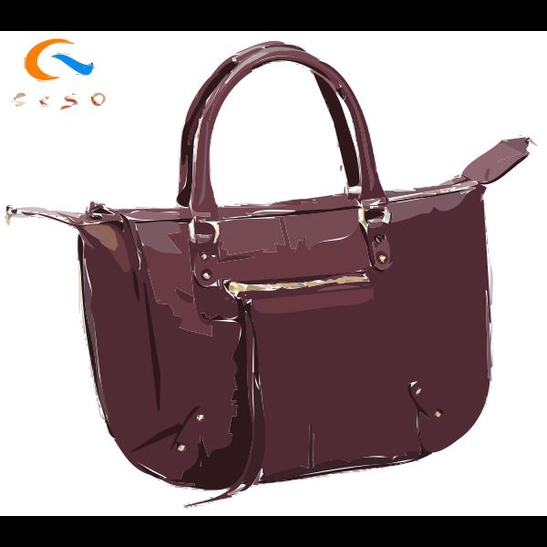 Fwd 2016 Newest Popular handbag designs from Ceso 31 2016022459