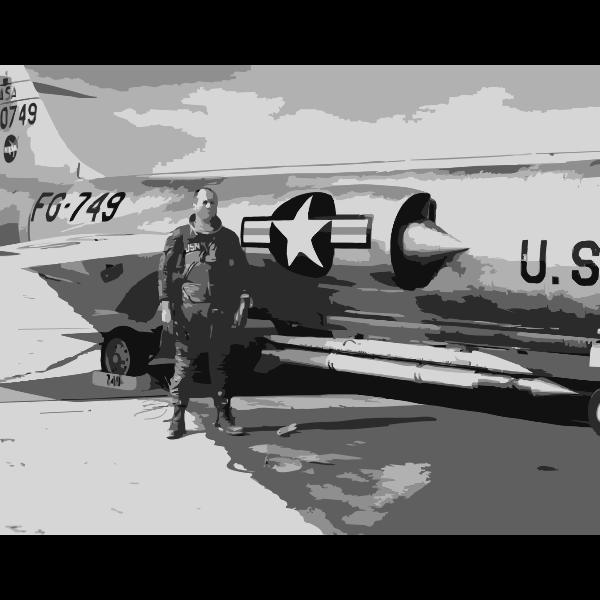 NASA flight suit development images 9
