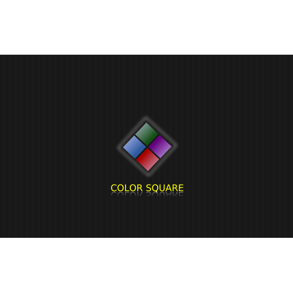 Color square Wallpaper